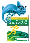 cover image - Elsevier Adaptive Learning for Quick & Easy Medical Terminology,9th Edition