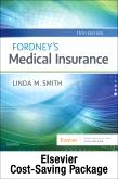 Fordney's Medical Insurance pkg – TXT, WB, SCMO19