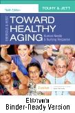 Ebersole & Hess Toward Healthy Aging - Binder Ready