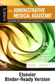 Kinns The Administrative Medical Assistant - Binder Ready