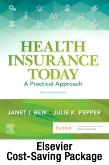 Beik Health Insurance Today pkg – TXT, WB, SCMO21