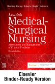 Lewiss Medical-Surgical Nursing - Binder Ready