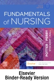 Fundamentals of Nursing - Binder Ready