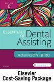 Essentials of Dental Assisting - Text, Workbook, and Boyd: Dental Instruments, 7e