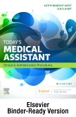Todays Medical Assistant - Binder Ready