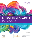 LoBiondo-Wood and Habers Nursing Research in Canada
