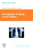 Mosbys Radiography Online: Radiographic Imaging (Access Code)