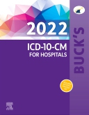 Bucks 2022 ICD-10-CM for Hospitals