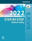 Bucks Workbook for Step-by-Step Medical Coding, 2022 Edition
