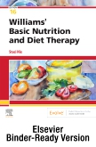 Williams Basic Nutrition & Diet Therapy - Binder Ready