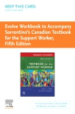 Evolve Workbook to Accompany Sorrentinos Canadian Textbook for the Support Worker - Retail Access Card