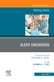 Sleep Disorders, An Issue of Nursing Clinics