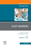 Sleep Disorders, An Issue of Nursing Clinics, E-Book