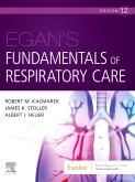 Egans Fundamentals of Respiratory Care