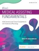 Kinns Medical Assisting Fundamentals