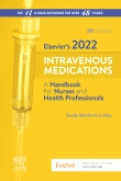Elsevier's 2022 Intravenous Medications