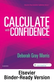 Calculate with Confidence - Binder Ready