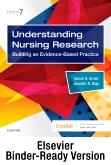 Understanding Nursing Research  - Binder Ready