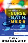 Mulhollands The Nurse, The Math, The Meds - Binder Ready