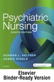 Psychiatric Nursing - Binder Ready