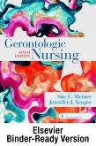 Gerontologic Nursing - Binder Ready