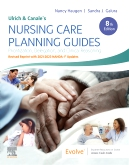 Ulrich & Canale's Nursing Care Planning Guides, 8th Edition Revised Reprint with 2021-2023 NANDA-I® Updates