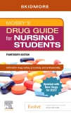 Mosbys Drug Guide for Nursing Students with 2022 Update