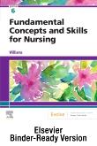 Fundamental Concepts and Skills for Nursing - Binder Ready