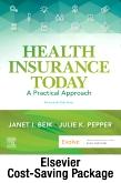 Beik Health Insurance Today pkg – TXT, WB, SCMO22