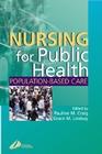 Nursing for Public Health