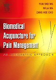 Biomedical Acupuncture for Pain Management