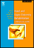 Hand and Upper Extremity Rehabilitation, 3rd Edition
