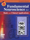 Evolve Resources for Fundamental Neuroscience for Basic and Clinical Applications, 3rd Edition