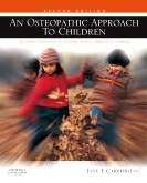 cover image - An Osteopathic Approach to Children,2nd Edition