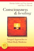 cover image - Consciousness and Healing