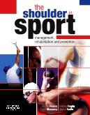 The Shoulder in Sport