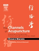 cover image - The Channels of Acupuncture
