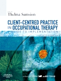 Client-Centered Practice in Occupational Therapy