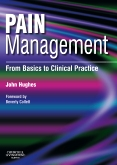 cover image - Pain Management