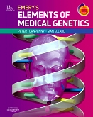 Evolve Resource for Emery's Elements of Medical Genetics, 13th Edition