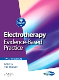 cover image - Evolve Resources for Electrotherapy,12th Edition