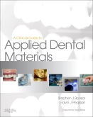 cover image - A Clinical Guide to Applied Dental Materials