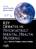 E-Book - Key Debates in Psychiatric/Mental Health Nursing