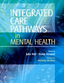 Integrated Care Pathways in Mental Health E-Book