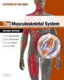 cover image - The Musculoskeletal System,2nd Edition
