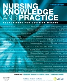 cover image - Evolve Resources for Nursing Knowledge and Practice,3rd Edition