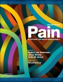 cover image - Pain,2nd Edition