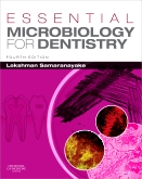 cover image - Essential Microbiology for Dentistry,4th Edition