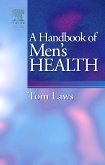 A Handbook of Mens Health E-Book