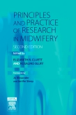 Principles and Practice of Research in Midwifery E-Book